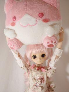 #japanese #doll #cute