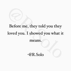 #Quotes #Poems #Stories  #RSolo by r.solo