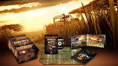 Far Cry 2 - Collector's Edition: Playstation 3: Amazon.de: Games