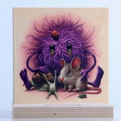 Jeff Soto - Seeker Friend (I actually own this one)