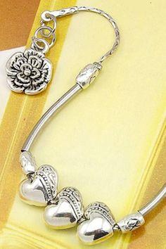 For the love of Hmong Bracelet