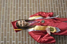 #Graduation