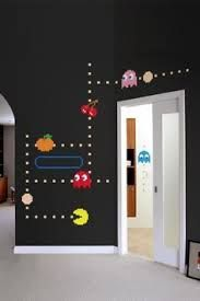 pac man party decorations - Google Search
