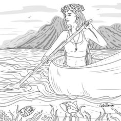 People Coloring Pages, Fairy Coloring Pages, Free Adult Coloring Pages, Printable Coloring Sheets, Coloring Books, Sailor Moon Coloring Pages, Drawing People, Cute Drawings, Stitches