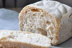 Réaliser mon pain moi-même était devenu un vrai défi. Je ne remercierai jamais assez Perrine du blog On mange sans gluten pour sa recette de pain sans gluten à la machine à pain.