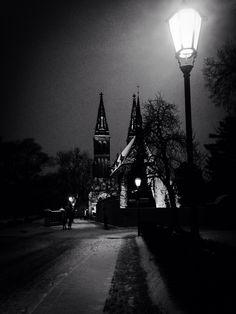 Nocturne Photograph.