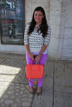 Fashion Week 9.12.12