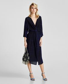 Zara Is Actually Making Us Excited For Winter+#refinery29