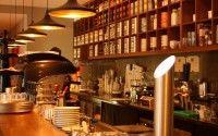 Koffiefabriek Gouda. Espressobar