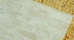 Pesado de espessura Da Parede do Vinil Papel de parede Rústico Padrão Faux Texturizado Tijolo Efeito de parede Papel De Parede para Quarto & sala Marrom Vermelho bege em Papéis de parede de Melhoramento Da casa no AliExpress.com | Alibaba Group