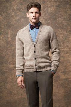 CROMBIE Fall Winter 2015 Otoño Invierno - #Menswear #Trends #Tendencias #Moda Hombre