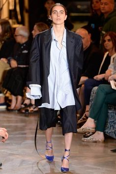 Vetements Spring-Summer 2017 - Paris Fashion Week #PFW