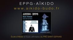 AIKIDO - EPPG Présentation - AIKIDO-BUDO. École d'Aïkido et Budo affinitaires du Pré Saint-Gervais. « L'Aïkido, une discipline ouverte à toutes et à tous… ». Un art martial bienveillant pour le corps et nourrissant pour l'esprit. www.aikido-budo.fr #aikido #aikitaiso #aikiken #aikijo #bukiwaza #aiki #aikidoka #hakama #bokken #bokuto #artmartial #budo