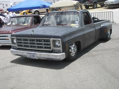 lowered chevy duallys   lowered standard cab duallys?? - Page 2 - The 1947 - Present Chevrolet ...