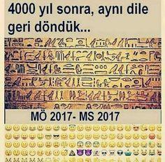 4000 yıl sonra