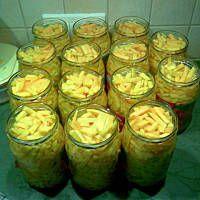 Dynia w sosie własnym na zupę od Malibu