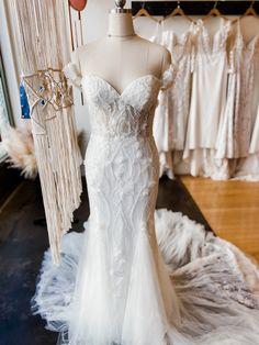 Mermaid Wedding, Lace Wedding, Wedding Dresses, Gowns, Fashion, Bride Dresses, Vestidos, Moda, Bridal Gowns
