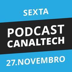 Drops Canaltech - 27/11/15 de Canaltech na SoundCloud