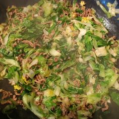 Dutch Kitchen, Atkins, Healthy Weight Loss, Casserole, Slow Cooker, Cabbage, Good Food, Food And Drink, Favorite Recipes