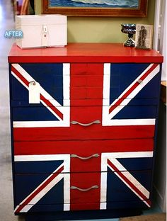yet another good use of the british flag