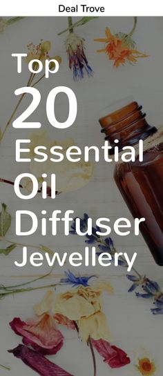 Ever tried using essential oils in your day-to-day life? They're a great way to improve your life in the little ways, from sleep to your mood & helping you focus. And let's be honest, we'd all love to feel more relaxed after a stressful day. So get the most out of your essential oils by wearing a diffuser necklace with you, wherever you go! For first time customers, all necklaces are 33% off (& if you buy 2, you get an extra 20% off or 30% off, if you buy 3 or more) Click this pin to get…