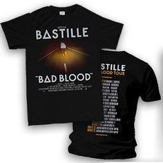 bastille - bad blood full album (with full lyrics)