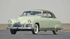 1950 Kaiser Virginian