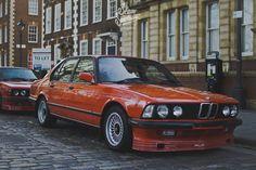 BMW e23 Alpina B10 (735i)