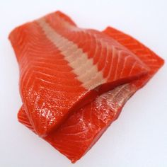 Sockeye Salmon Fillets Portions - 10 lbs
