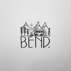 "deschutesbrewery: "" David Rollyn spent the weekend in beautiful snowy Bend…"