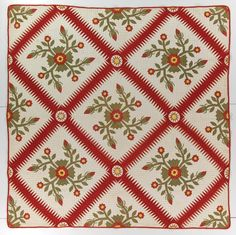 I love this...but not sure I would ever tackle it as a whole huge quilt...maybe make a center medallion out of one of the blocks and round of the sashing with the little corner stone stars.