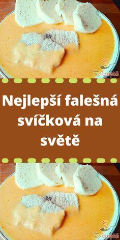 Czech Recipes, A Table, Cantaloupe, Food And Drink, Pizza, Menu, Fruit, Czech Food, Halloween