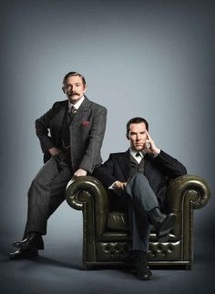An image of a forthcoming Sherlock episode, was released on the internet late last night.