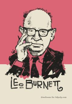 Leo Burnett studied journalism at the University of Michigan. His dream was to become the publisher of The New York Times. He graduated in 1914 and his first job was in Peoria, IL, where he worked as a newspaper reporter on the crime beat. Burnett soon thereafter moved to Detroit and went to work on […] Marlboro Man, First Job, Find Work, University Of Michigan, The Agency, Old Tv, Archetypes, Journalism, Going To Work