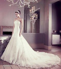 Adriana Bridal Gown