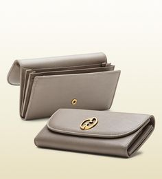 Gucci double G continental wallet Continental Wallet, Luxury Fashion, Accessories, Closet, Style, Swag, Armoire, Closets