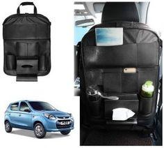 Maruti Suzuki Dzire 2019 Car Auto Seat Back Multi Pocket Storage Bag Organizer Brown Price - Laura Car, Car Accessories List, Jetta Car, Volkswagen Jetta, Maruti Suzuki Alto, Car Body Cover, Tucson Car, Suzuki Wagon R, Chevrolet Aveo