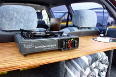 Bumble Campers provide campervan hire for events such as music festivals and campervan holidays. Call us on 01733 244 Bus Camper, Campers, Campervans For Sale, Rent A Campervan, Toyota Previa, Uk Holidays, Festival Camping, Vw T5, Peterborough