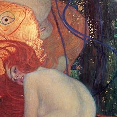 All Gustav Klimt Paintings are available as handmade reproduction & framed. 127 images of Gustav Klimt paintings for sale at discount of off. Gustav Klimt, Art Klimt, Klimt Prints, Tolouse Lautrec, Art Nouveau, Detailed Paintings, Art Original, Paul Gauguin, Art Graphique