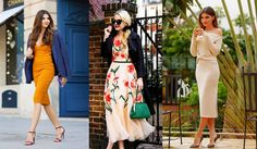 Editor's Pick – Must Have Spring Dresses via @fashionstylemag
