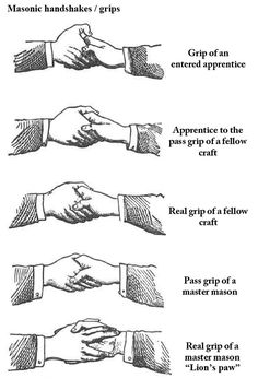 Luciferian sadistic pedophilian Masonic Illuminati Top Elite rule the world… Masonic Art, Masonic Lodge, Masonic Symbols, Masonic Order, Masonic Signs, Hand Symbols, Occult Symbols, Masonic Store, Alchemy