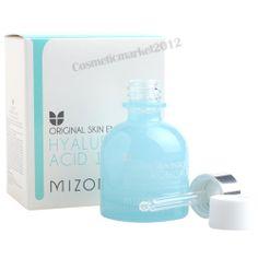 MIZON Original Skin Energy Hyaluronic Acid 100 Ampule 30ml Free Gifts | eBay