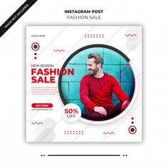 Social Media Banner, Social Media Design, Banner Design, Flyer Design, Free Banner Templates, Email Design Inspiration, Fashion Banner, Best Banner, Branding