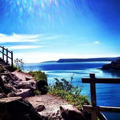 Today's pic of the day is a beautiful photo of Newfoundland