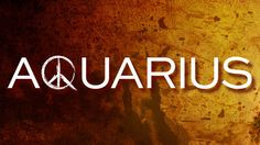 NEW - NBC - Begins May 28 (pre-cancelled)  - Aquarius: David Duchovny stars as a Los Angeles police sergeant in the late 1960s who is tracking a small-time criminal and budding cult leader who turns out to be Charles Manson. This complicated undercover operation leads Duchovny's character and his young partner to the brink of Manson's crimes that will eventually lead to the infamous Tate-LaBianca murders.