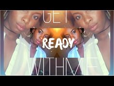 Get Ready With Me / Summer Day Look - YouTube