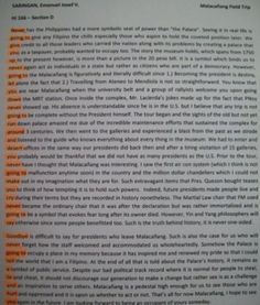 You've been Rick-rolled...by a paper! LOL