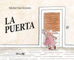 La puerta  Michel Van Zeveren  I* Van