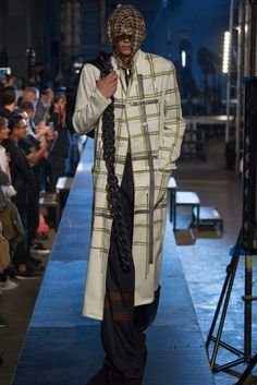 Raf Simons Spring 2016 Menswear - Collection - Gallery - Style.com