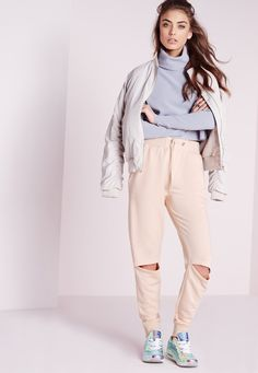 12 Crazy Comfy Trousers That Will Put Your Fave Denim to Shame | Brit + Co